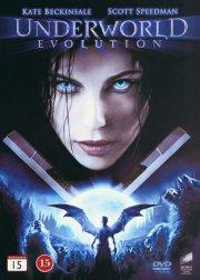 underworld - evolution - DVD