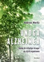undgå alzheimer - bog