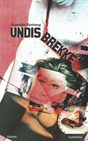 undis brekke - bog