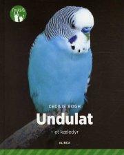 undulat - et kæledyr, grøn fagklub - bog