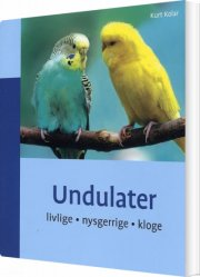 undulater - bog