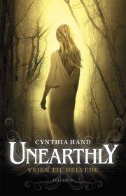 unearthly #3: vejen til helvede - bog