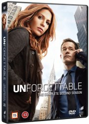 unforgettable - sæson 2 - DVD