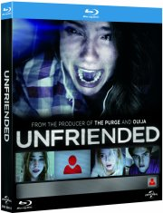 unfriended - Blu-Ray