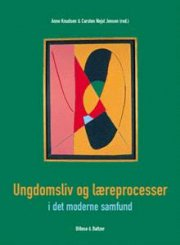 ungdomsliv og læreprocesser i det moderne samfund - bog