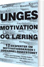 unges motivation og læring - bog