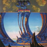 yes - union - Vinyl / LP