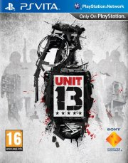 unit 13 (import) - ps vita