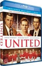 united - Blu-Ray