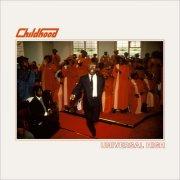 childhood - universal high - colored edition - Vinyl / LP