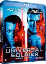 universal soldier - Blu-Ray