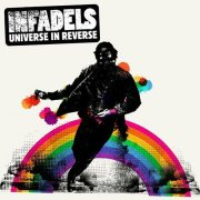 the infadels - universe in reverse - cd