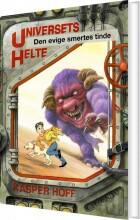 universets helte 3 - den evige smertes tinde - bog