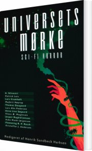universets mørke - bog