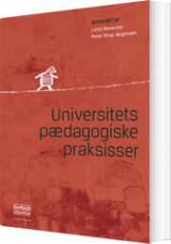 universitetspædagogiske praksisser - bog