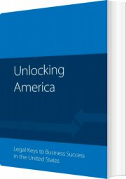 unlocking america - bog