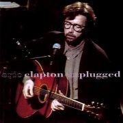 eric clapton - unplugged - Vinyl / LP