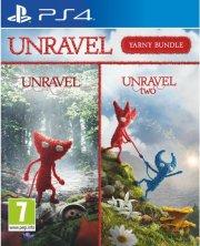 unravel yarny bundle - PS4