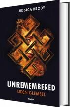 unremembered 2: uden glemsel - bog