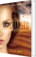 unremembered 3: uden forandring - bog