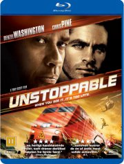 unstoppable - Blu-Ray