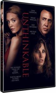 unthinkable - DVD