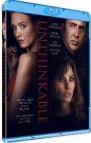 unthinkable - Blu-Ray