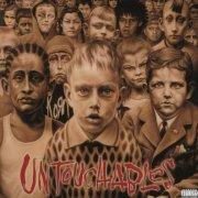 korn - untouchables - Vinyl / LP