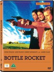 uorganiseret kriminalitet / bottle rocket - DVD