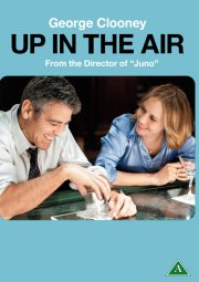up in the air - DVD