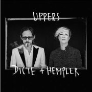 dicte + hempler - uppers - Vinyl / LP