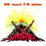 bob marley and the wailers - uprising - Vinyl / LP