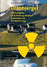 uranbjerget - bog