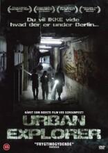 urban explorer - DVD