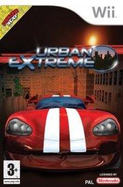 urban extreme - popcorn arcade - wii