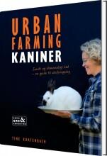 urban farming med kaniner - bog