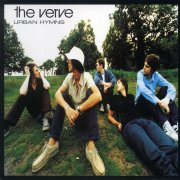 the verve - urban hymns - deluxe - cd