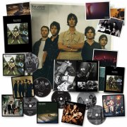 the verve - urban hymns - super deluxe - cd