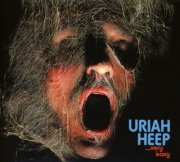 uriah heep - very 'eavy very 'umble - cd