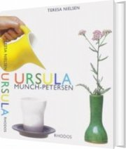 ursula munch-petersen - bog