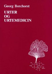 urter og urtemedicin - bog