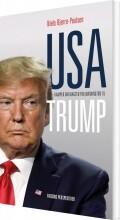 usa - kampen om magten fra washington til trump - bog