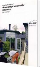 usædvanlige boligområder i danmark - bog
