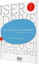 user driven product development - bog