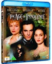 the age of innocence / uskyldens år - Blu-Ray