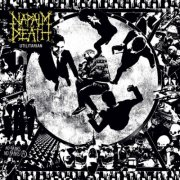 napalm death - utilitarian - cd