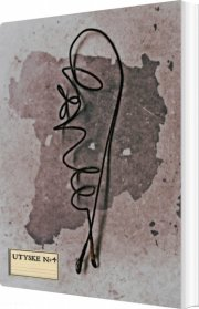 utyske no.4 - bog
