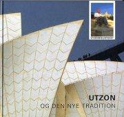 utzon og den nye tradition - bog