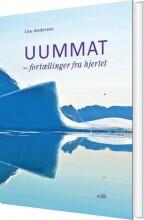 uummat - bog