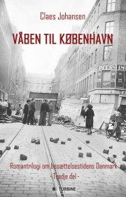 våben til københavn - bog
